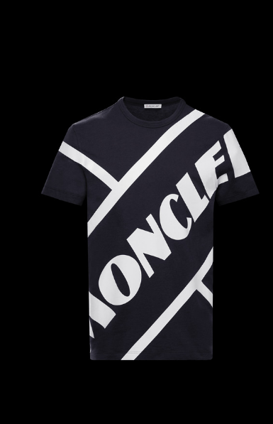 Moncler T-Shirts & Vests Kate&You-ID6904