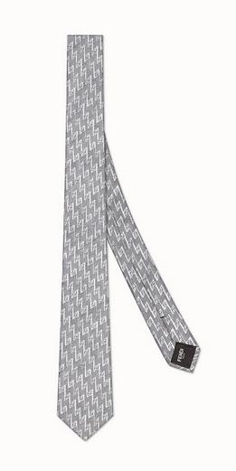 Fendi Ties & Bow Ties Kate&You-ID6269