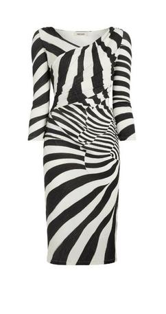 Roberto Cavalli Midi dress Kate&You-ID9113