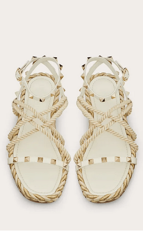 Valentino - Sandals - for WOMEN online on Kate&You - UW2S0Y94EMPI16 K&Y9272