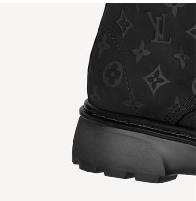 Louis Vuitton - Boots - LV BOLD LV X NBA for MEN online on Kate&You - 1A9057  K&Y11103