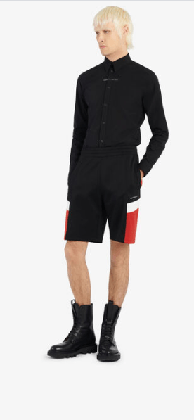 Givenchy - Shirts - for MEN online on Kate&You - BM60G4109F-001 K&Y6325