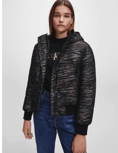 Calvin Klein Parka coats Kate&You-ID10196