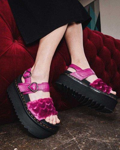 Dr Martens - Sandals - for WOMEN online on Kate&You - 26921100 K&Y10761