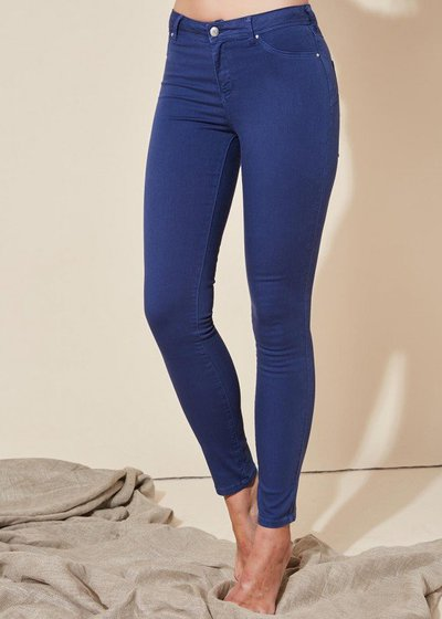 Sud Express Skinny jeans Kate&You-ID2169