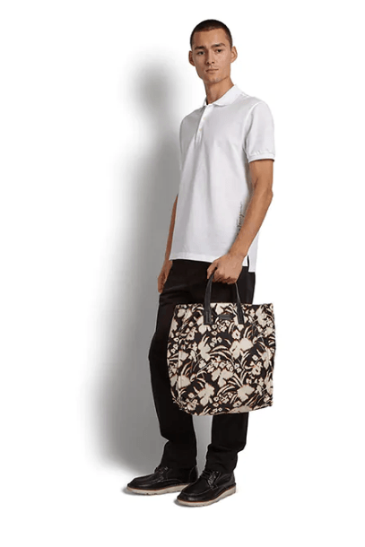 Salvatore Ferragamo - Tote Bags - for MEN online on Kate&You - 24A435 726349 K&Y5441