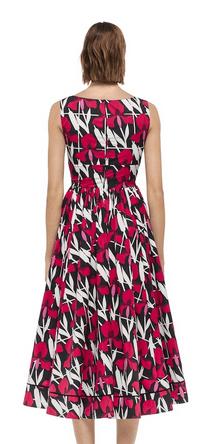 Prada - Robes Longues pour FEMME online sur Kate&You - P3C02_1XYG_F0011_S_202 K&Y9075