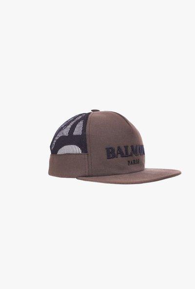 Balmain - Cappelli per UOMO online su Kate&You - W8HA615T287B147 K&Y2555
