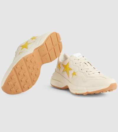 Gucci Trainers Kate&You-ID10778