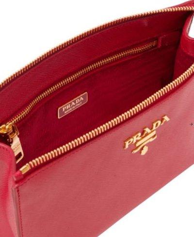 Prada - Clutch Bags - for WOMEN online on Kate&You - 1NE007_PN9_F068Z  K&Y12299