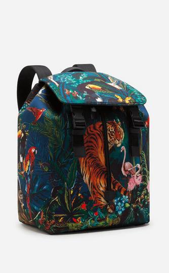 Dolce & Gabbana - Zaini & Marsupi per UOMO online su Kate&You - BM1756AX533HB1MG K&Y7801