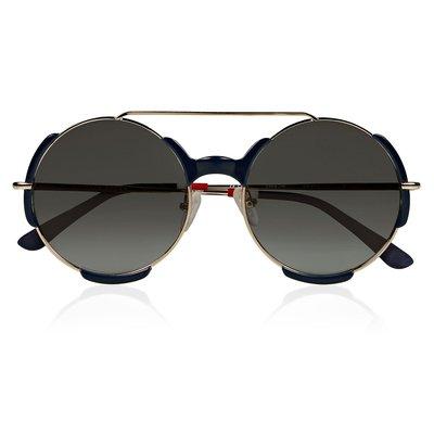 Солнцезащитные очки - Orlebar Brown для МУЖЧИН онлайн на Kate&You - 5056218179774 - K&Y3611