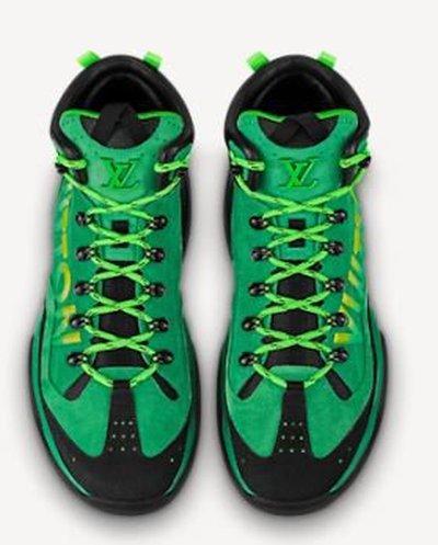 Louis Vuitton - Boots - MILLENIUM for MEN online on Kate&You - 1A993G K&Y11280