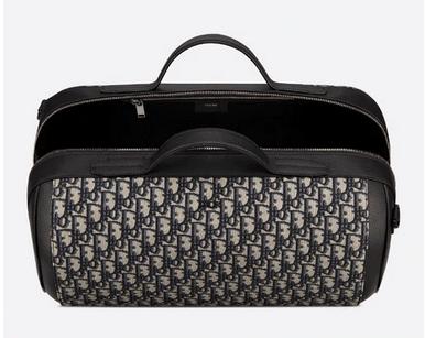 Дорожные сумки и Багаж - Dior для МУЖЧИН онлайн на Kate&You - 1SFDU078YKY_H26E - K&Y3136