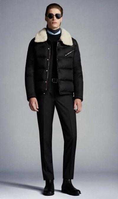 Moncler - Lightweight jackets - for MEN online on Kate&You - G20911A0017554155999 K&Y11802