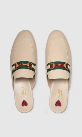 Gucci - Mules pour FEMME online sur Kate&You - 629084 CQXM0 9065 K&Y9384