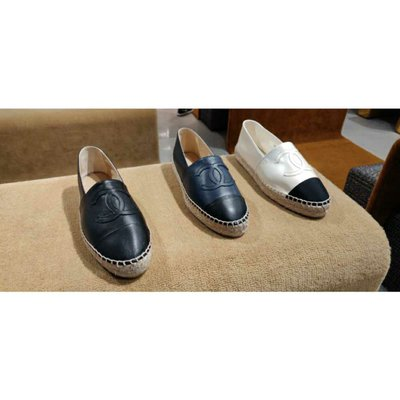Chanel Espadrilles Kate&You-ID1529