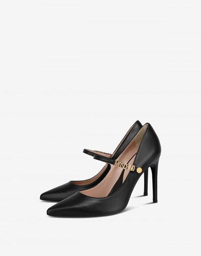 Moschino Pumps Kate&You-ID2291