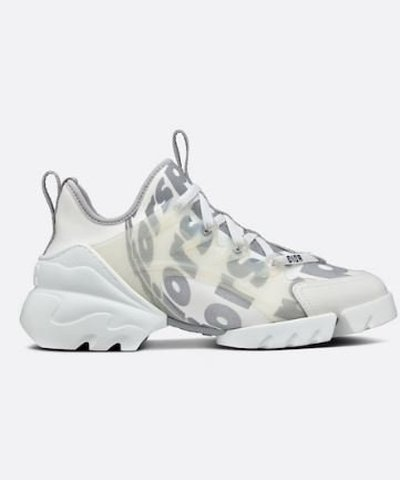 Dior Trainers D-CONNECT Kate&You-ID11636