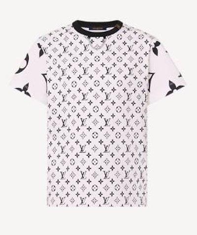 Louis Vuitton T-shirts Kate&You-ID11069