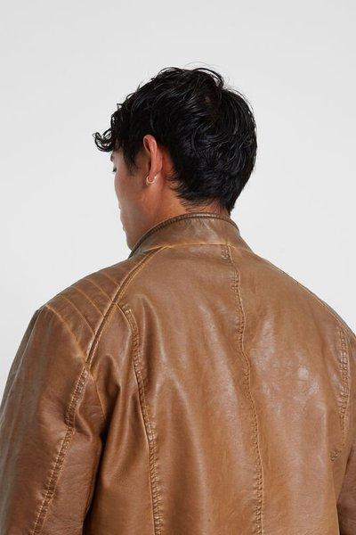 Desigual - Giacche di pelle per UOMO online su Kate&You - 19WMEWX16122 K&Y2255