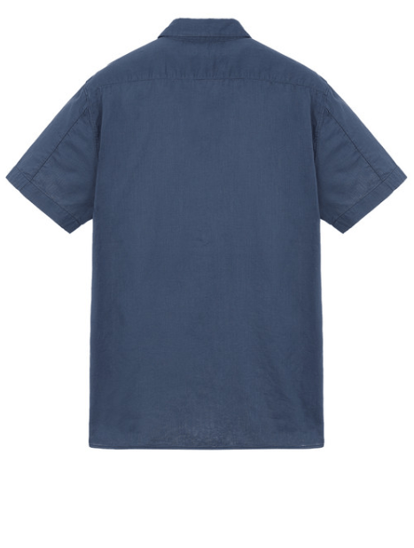 Stone Island - Chemises pour HOMME online sur Kate&You - 12715 K&Y8060