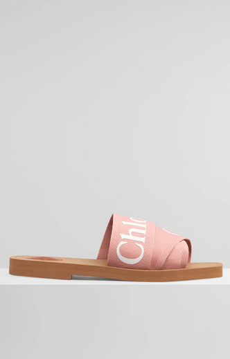 Chloé - Mules - Woody for WOMEN online on Kate&You - CHC19U18808101 K&Y8726