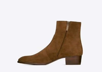 Yves Saint Laurent - Boots - for MEN online on Kate&You - 6491031NZ002635 K&Y10698