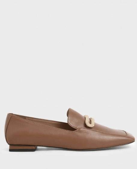 Charles&Keith Loafers Kate&You-ID6942