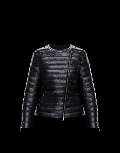 Moncler Fitted Jackets Kate&You-ID2199