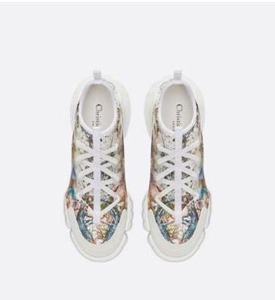 Dior - Trainers - D-CONNECT for WOMEN online on Kate&You - KCK302ZPN_S89Z K&Y11624
