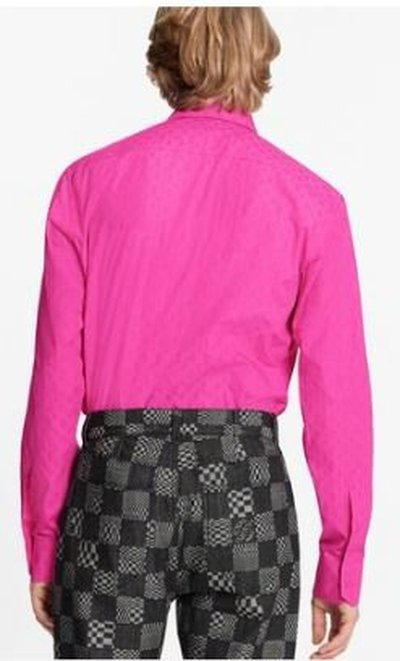 Louis Vuitton - Shirts - for MEN online on Kate&You - 1A8PDG K&Y11390