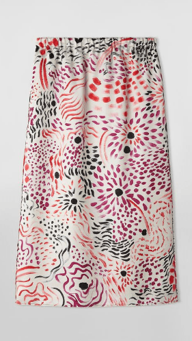 Marni 3_4 length skirts Kate&You-ID10144