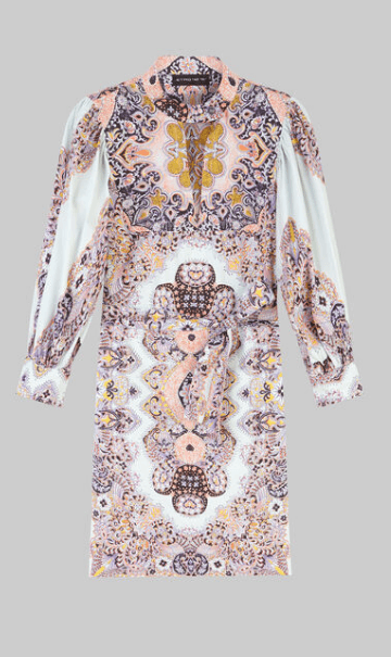 Etro Robes Courtes Kate&You-ID7467