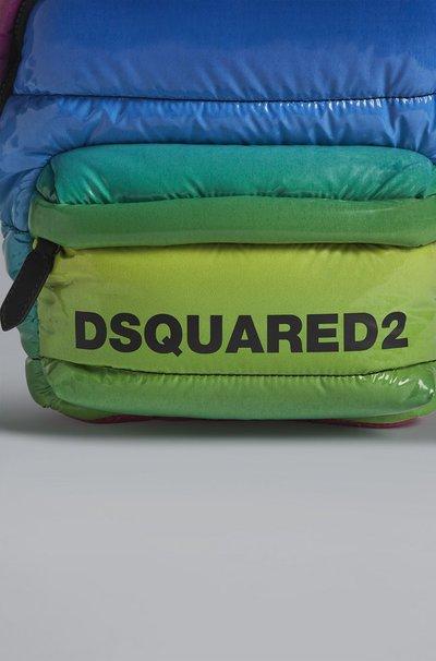 Рюкзаки - Dsquared2 для ЖЕНЩИН онлайн на Kate&You - BPW000811202411M377 - K&Y3550
