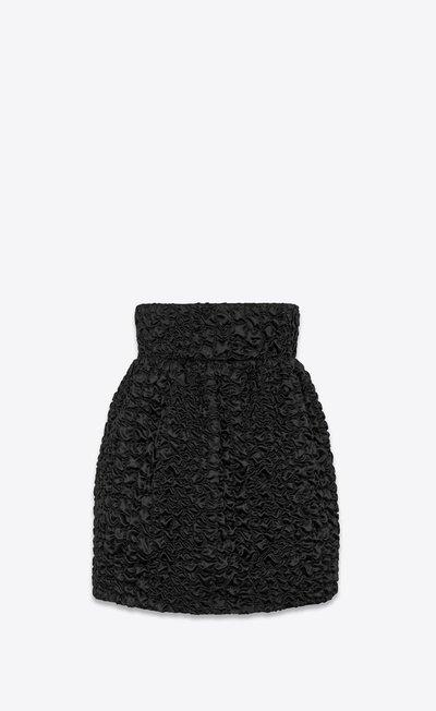 Yves Saint Laurent - Minigonne per DONNA online su Kate&You - 588218Y737V3121 K&Y2351