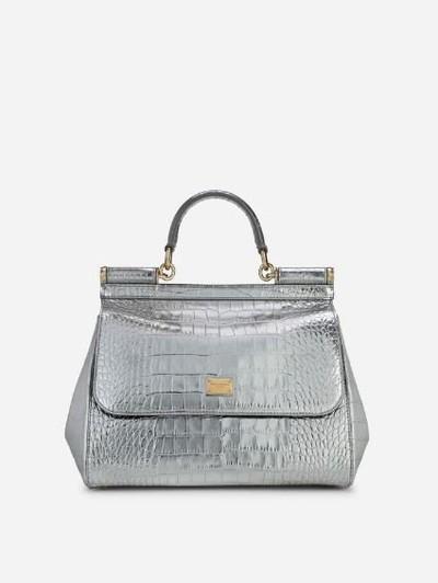 Dolce & Gabbana Tote Bags Kate&You-ID12486
