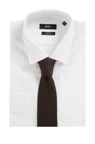 Hugo Boss - Cravatte per UOMO online su Kate&You - 50418958 K&Y2968