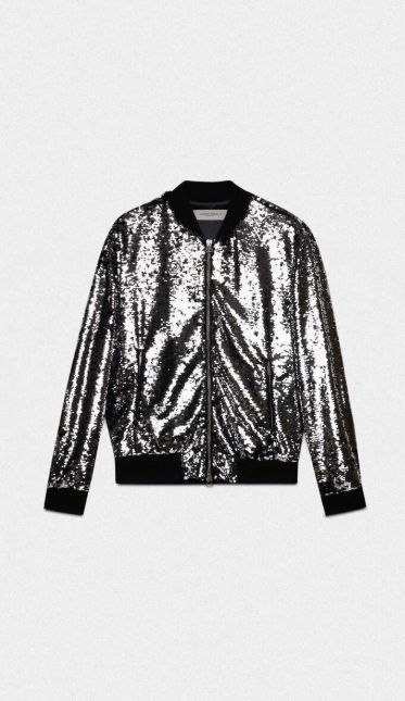 Golden Goose Bombers Kate&You-ID7633