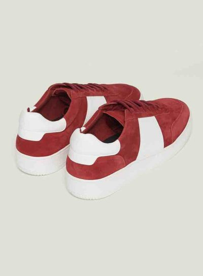 Sandro - Trainers - magic Red for MEN online on Kate&You - CH1741S K&Y1744