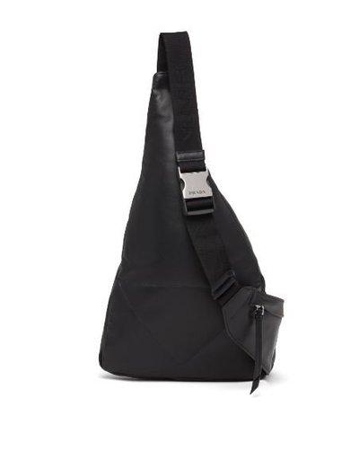 Prada - Shoulder Bags - for MEN online on Kate&You - 2VZ092_2DXV_F0002_V_OOO  K&Y11326