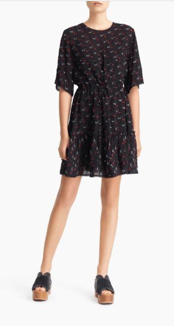 Chloé Short dresses Kate&You-ID7741