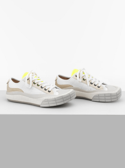 Chloé - Sneakers per DONNA online su Kate&You - CHC20S301K3111 K&Y6004