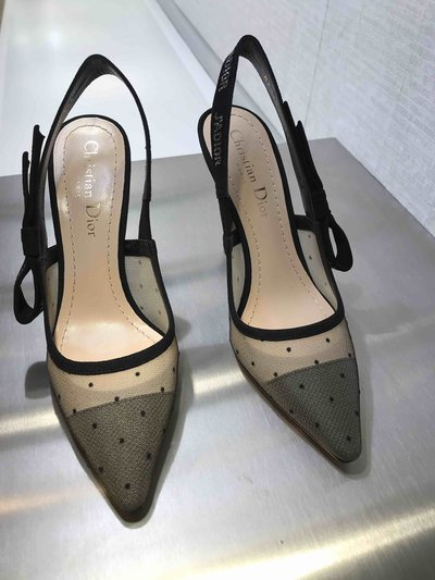 Dior Pumps Slingback Kate&You-ID1535