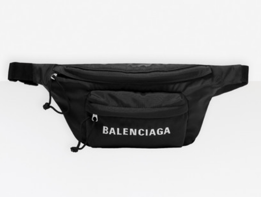 Balenciaga Backpacks & fanny packs Kate&You-ID5718