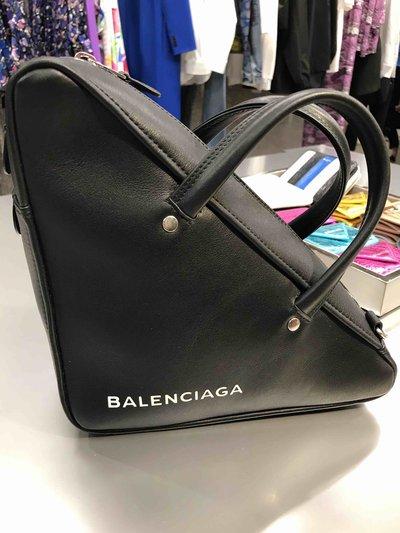 Balenciaga - Borse a tracolla per DONNA Triangle Duffle S online su Kate&You - K&Y1412