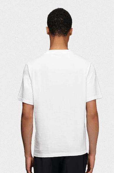 Golden Goose - T-Shirts & Débardeurs pour HOMME online sur Kate&You - G36MP524.V1 K&Y7010