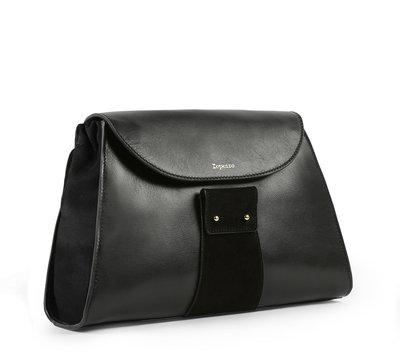Repetto - Sacs portés épaule pour FEMME online sur Kate&You - M0550JOLIVEV-410 K&Y3399