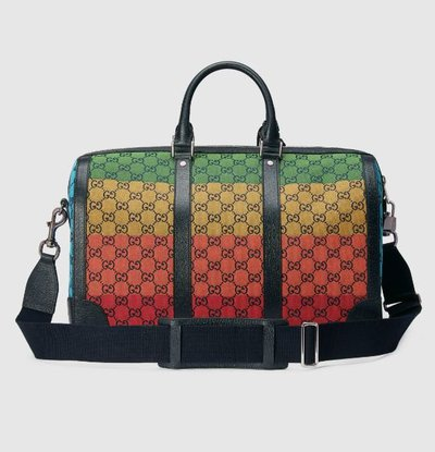 Gucci - Luggages - for MEN online on Kate&You - 648085 2U1AN 4198 K&Y10872