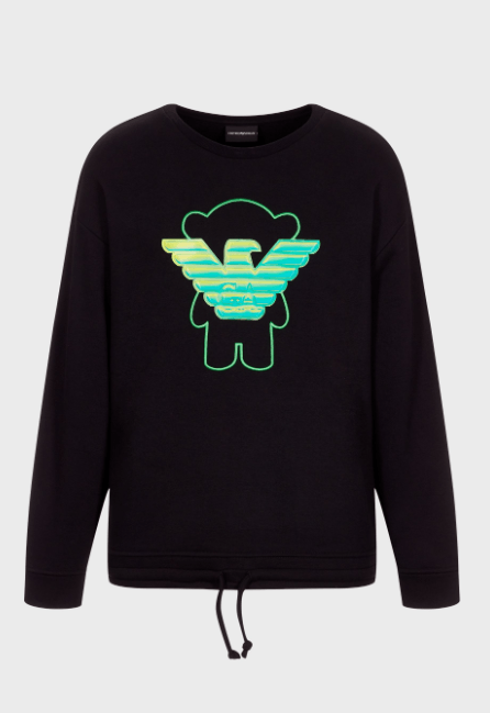Emporio Armani Sweatshirts Kate&You-ID8126